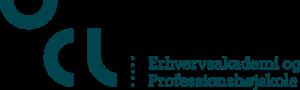 Logo Erhvervsakademi og Professionshøjskole