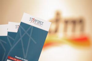 Starforce Brochurer