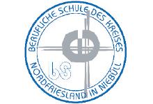 Logo Berufliche Schule des Kreises Nordfriesland i Nibøl