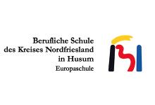 Logo Europaschule i Husum
