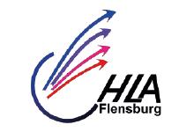 Logo HLA Flensborg