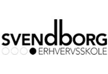 Logo Svendborg Ervhervsskole